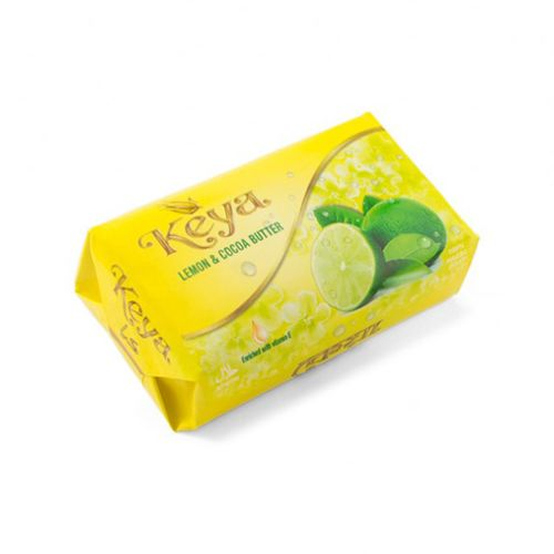 Keya Lemon Soap 75g / 125g / 100g
