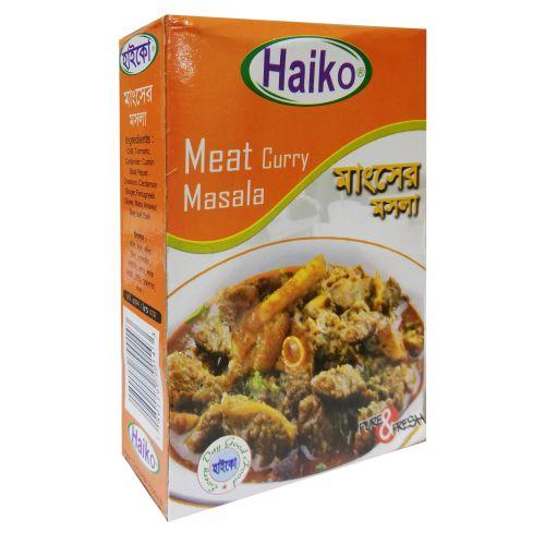 Haiko Meat Curry Masala 80g