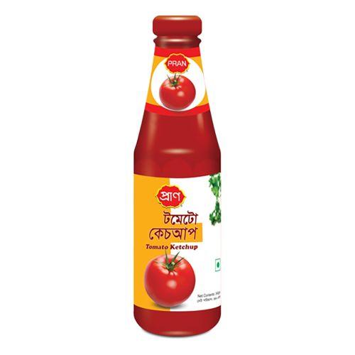 Pran Tomato  Ketchup  340g / 1kg