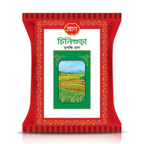 Pran Chinigura Aromatic Rice 1 Kg / 2 kg / 5 kg