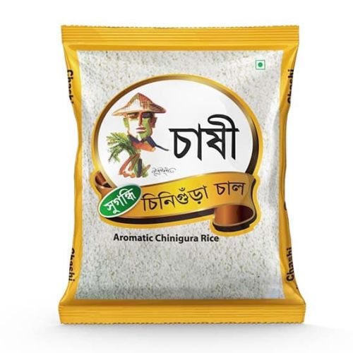 Chashi Chinigura Aromatic Rice 1 Kg / 2kg / 5kg