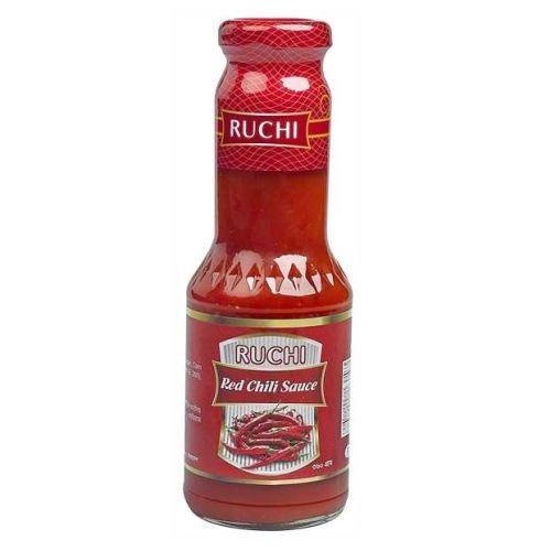 Ruchi Red Chili Sauce 360g