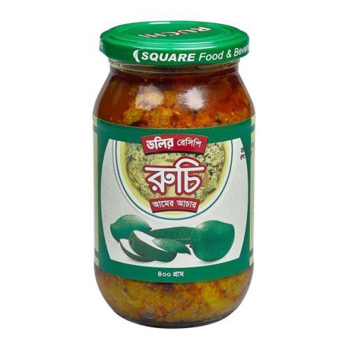Ruchi Mango Pickle 200g / 400g/ 1kg