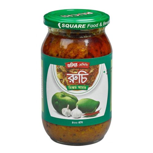 Ruchi Pickle Mixed 400g