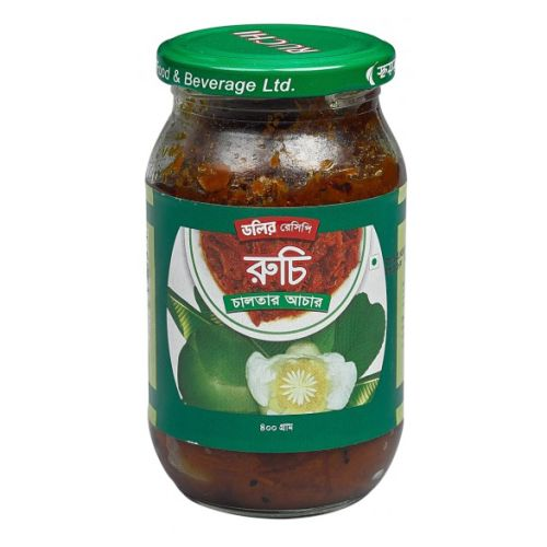Ruchi Chalta Pickle 400g