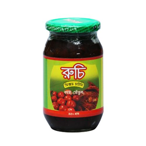 Ruchi Mixed Chutney 450g