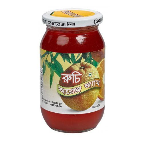Ruchi Orange Jam 250g / 480g