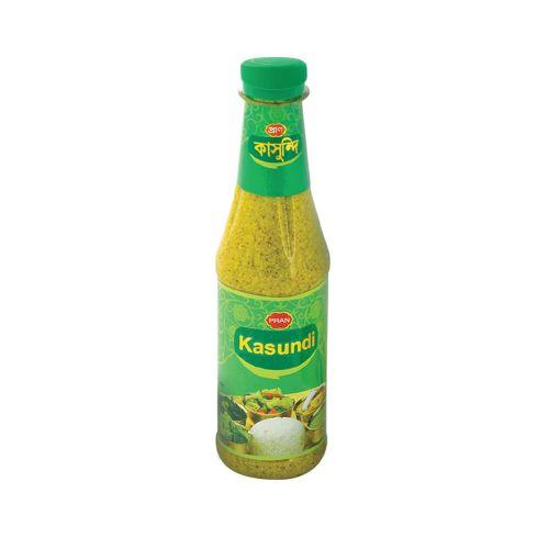 Pran Kasundi Mustard Sauce 300g
