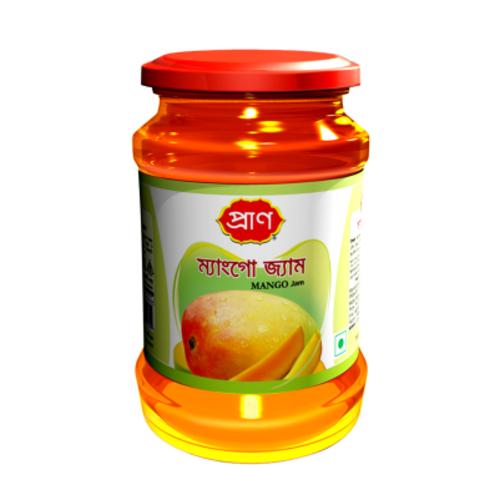 Pran Mango Jam 500g