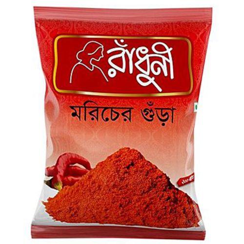 Radhuni Chilli Powder 50g  / 100g / 200g / 500g / 1kg / Jar 200g