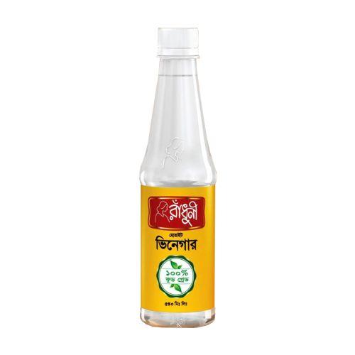 Radhuni White Vinegar 280ml / 540ml