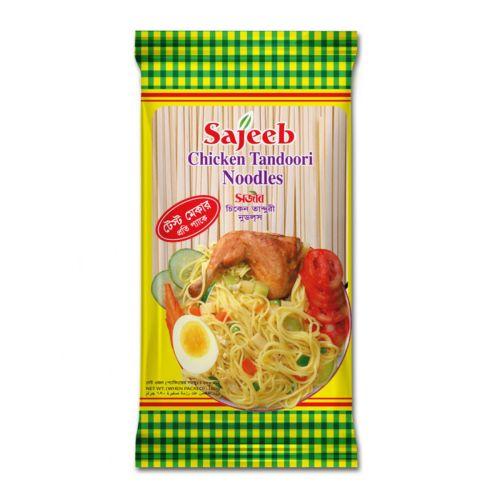 Sajeeb Chicken Tandoori Noodles 180g