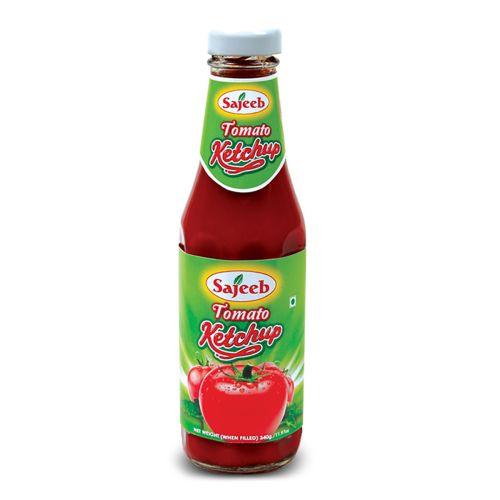 Sajeeb Tomato Ketchup 340g / 1 kg