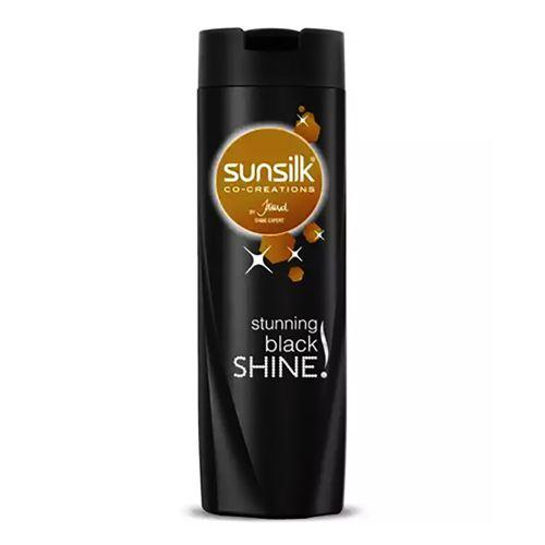 Sunsilk Co-creations Bitin Long & Healthy Growth Shampoo 375ml / 180ml