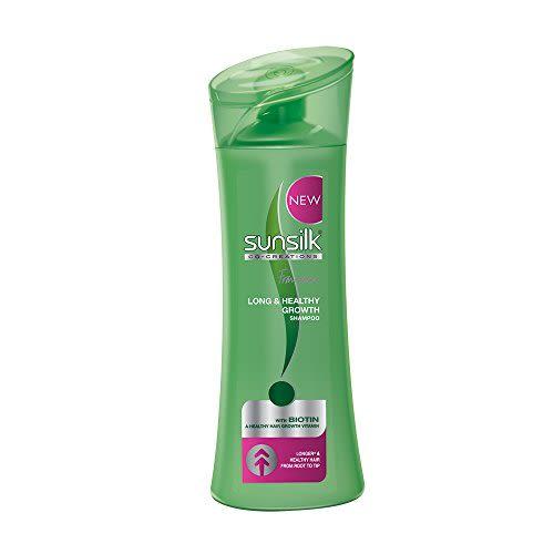Sunsilk Co-creations Hair fall Solution Shampoo 375ml