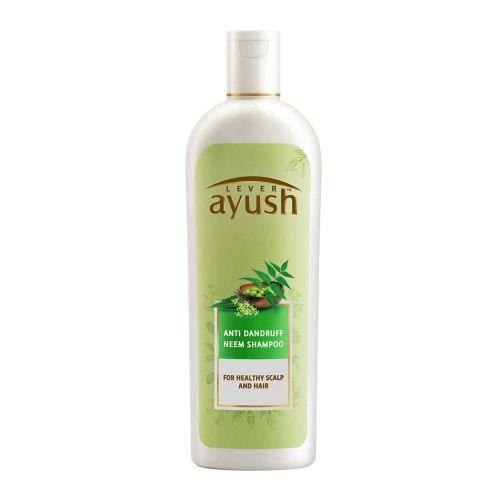 Lever Ayush Anti Dandruff Neem Shampoo 175ml