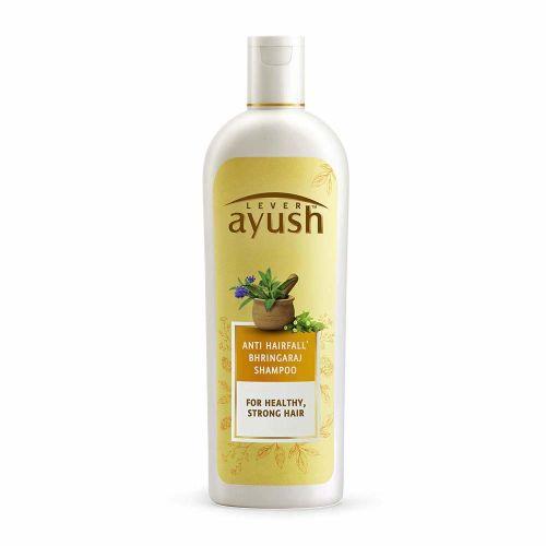 Lever Ayush Anti Hairfall Bhringaraj Shampoo 175ml