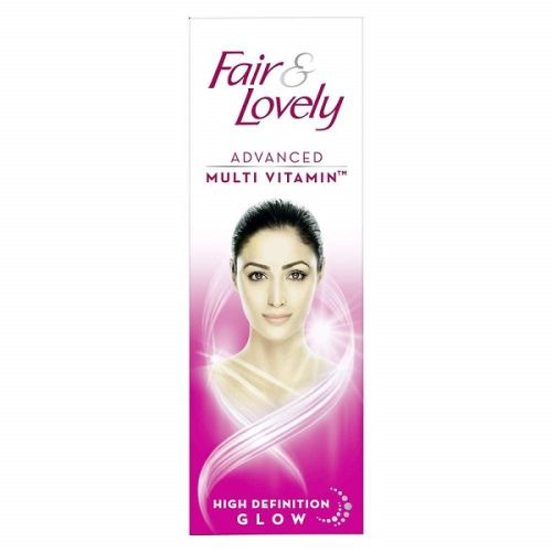Fair & Lovely Advanced Multivitamin Fairness Cream HD Glow 50g / 25g / 100g