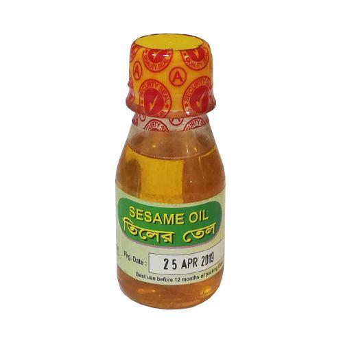 Ekata Sesame Oil 50g / 100g