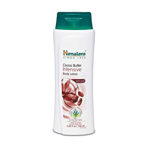 Himalaya Herbals Cocoa Butter Intensive Body Lotion 100ml / 400ml