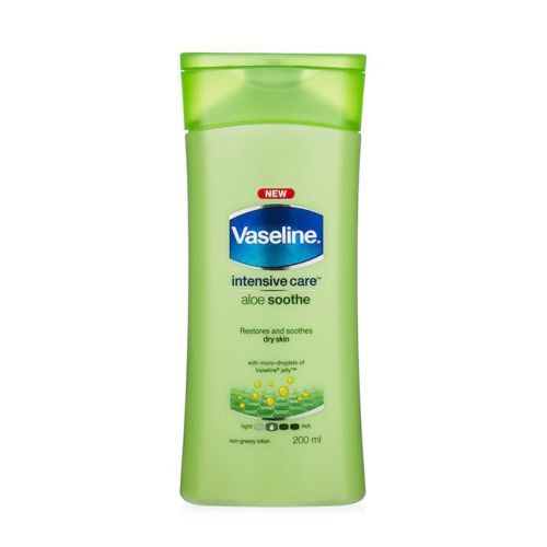 Vaseline Vaseline Intensive Care Aloe Soothe 200 ml