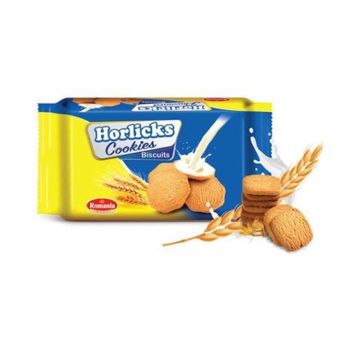 Romania Horlicks Cookies Biscuits 250g