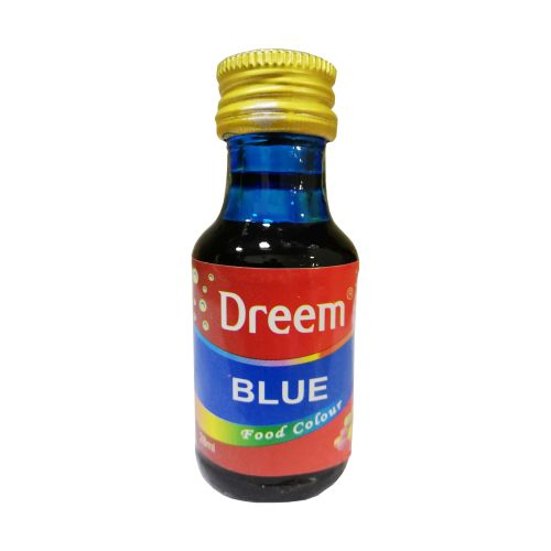 Haiko Dreem  Food Colour (Different Colors Available) 28ml