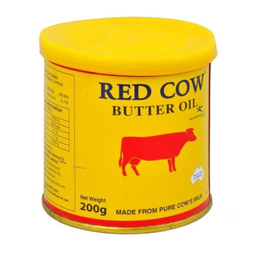 Red Cow Butter Oil 200g / 400g