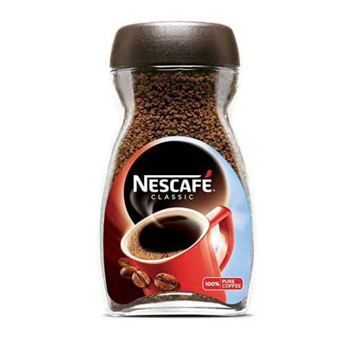Nescafe Classic Jar 50g / 100g / 200g / Pack 200g