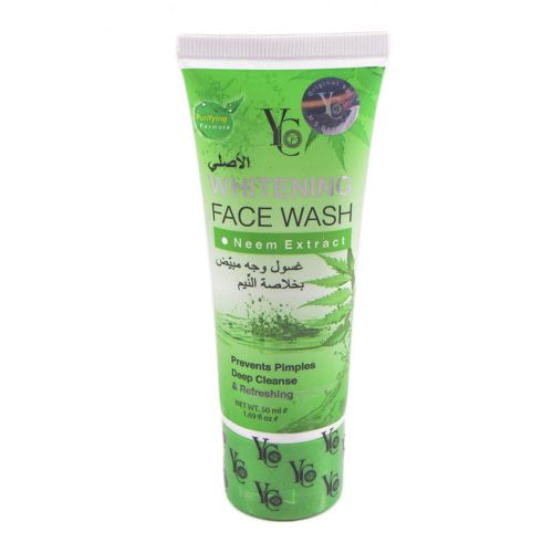 YC Neem Extract Face Wash 50ml / 100ml