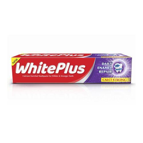 White Plus Calcium Enriched  Toothpaste 100g / 200g