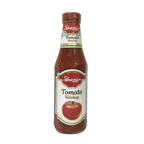 Shezan Tomato Ketchup 340g / 1kg