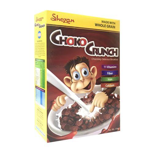 Shezan Choko Crunch 170g / 330g