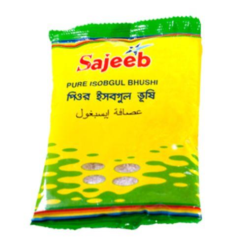 Sajeeb Pure Isobgul Bhushi 25g