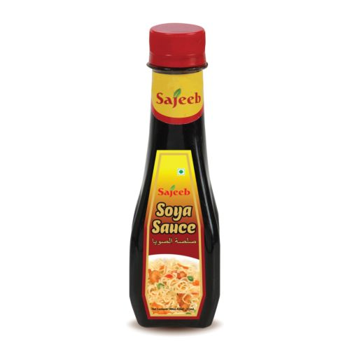 Sajeeb Soya Sauce 215ml