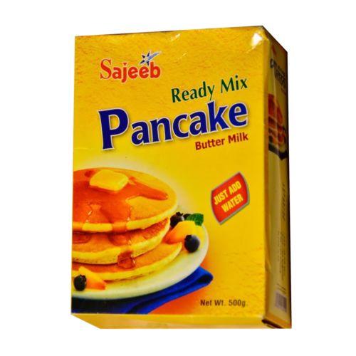 Sajeeb Ready Mix Pancake 500g