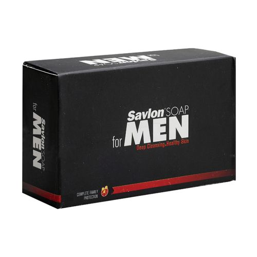 Savlon Soap For Men 100 g