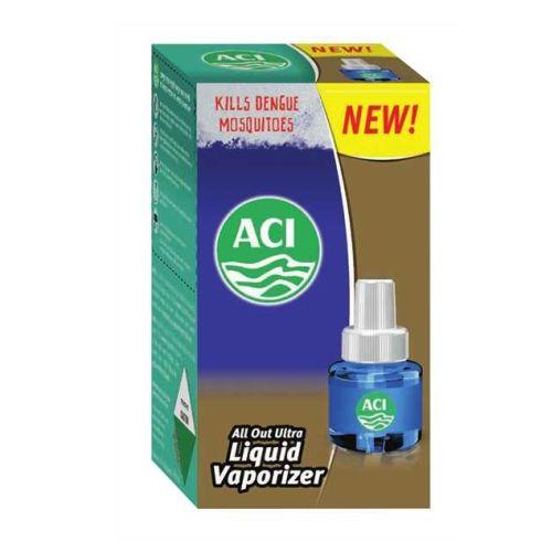 ACI Liquid Vaporizer Mosquito Repallent Refill 45ml