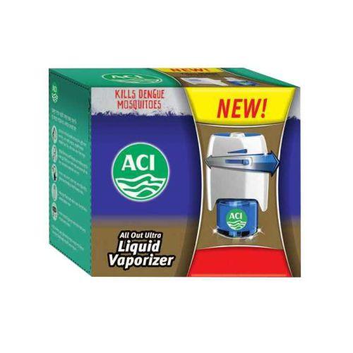 ACI Liquid Vaporizer Mosquito Repallent Combo 45ml