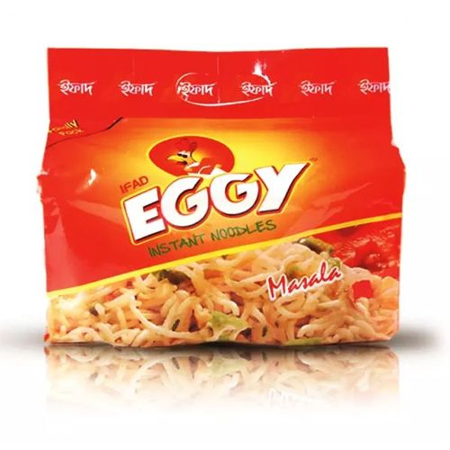 Ifad Eggy Instant Masala Noodles 390g