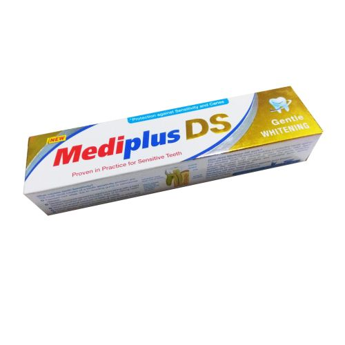Mediplus DS Toothpaste 40g / 90g / 140g
