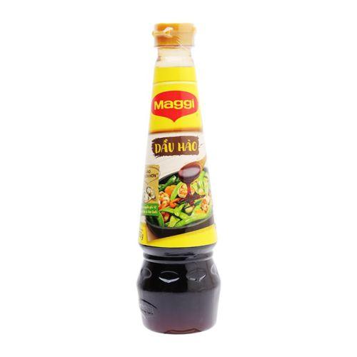 Maggi Oyster DAU HAO Sauce 350g
