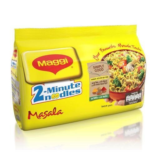 Maggi Masala Noodles 37g / 62g / 248g / 496g / 744g / 992g