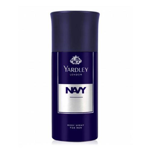 Yardley London Navy Deodorant Roll On 50ml