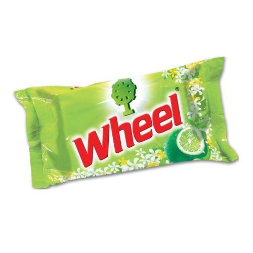 Wheel Laundry Soap Bar 130g