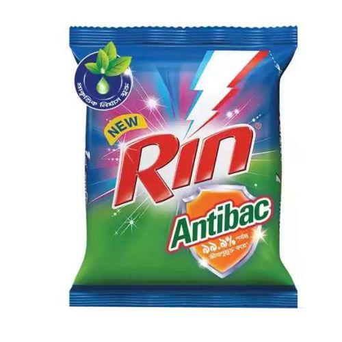 Rin Antibac Washing Powder 500g / 1kg