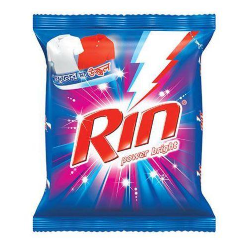 Rin Power Bright Washing Powder 500g / 1kg
