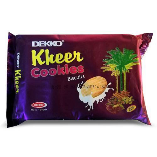 Dekko Kheer  Cookies 265g