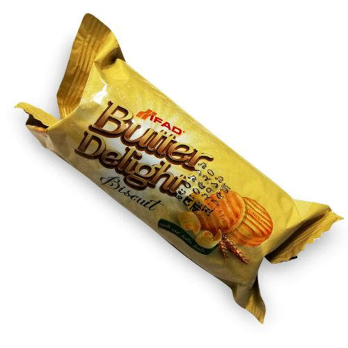 Ifad Butter Delight Biscuit 70g
