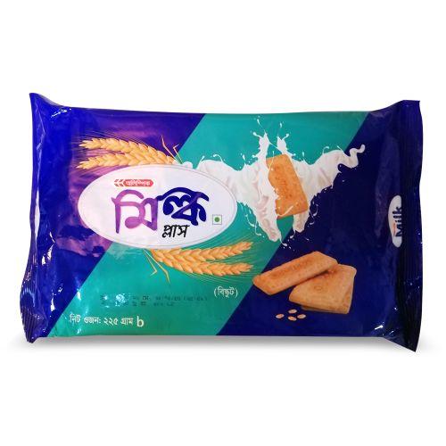 Olympic Milk Plus Biscuit 225g